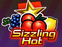 Sizzling Hot на зеркале Франк