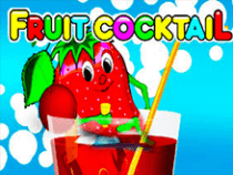 Fruit Cocktail в казино Франк